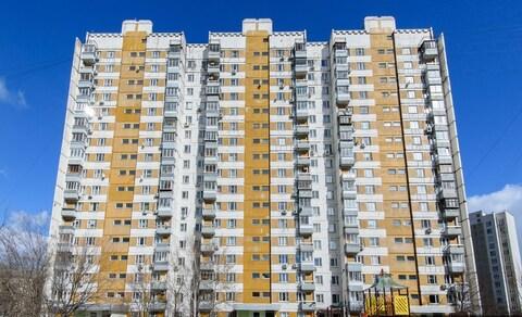 Продажа квартиры, м. Преображенская площадь, Ул. Краснобогатырская