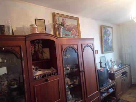 Квартира на Балаклавском