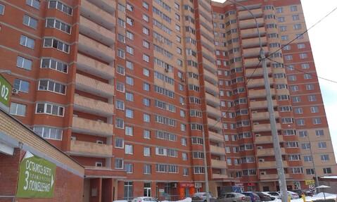 """1-комнатная квартира, 39 кв.м., в ЖК """"Солнечная долина"""" (г.Щелково)"""