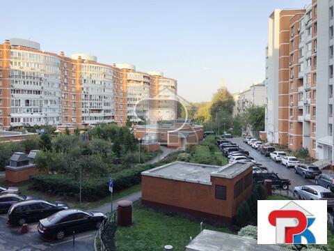 5-комнатная квартира, 137 кв.м., в ЖК «Бородино»