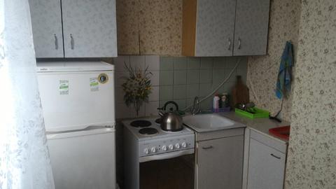 1 к.кв. 38 кв.м на ул. Школьный б-р. д. 16