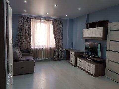 Квартира в Бутово Парк