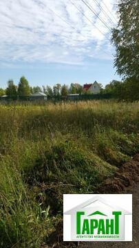 Участок в деревне, 500000 руб.