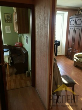 Продаётся 1-комнатная квартира по адресу Коновалова 16
