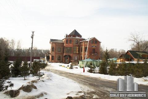 Участок 1.3 га под многофункц. комплекс и кафе (Дмитровский район)
