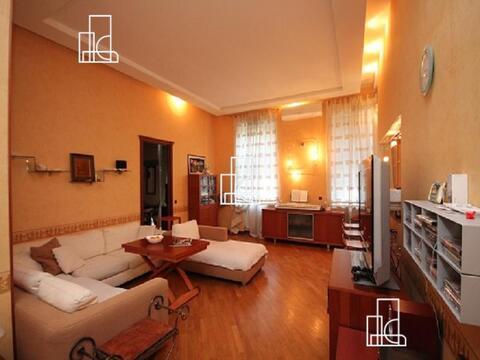 Москва, 2-х комнатная квартира, ул. Пречистенка д.25, 163887 руб.