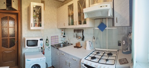 Продается 3-хкомн квартира в центре г Жуковский, ул.Серова, д.14