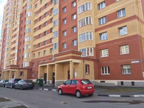 Щелково, 1-но комнатная квартира, Финский д.7, 2500000 руб.