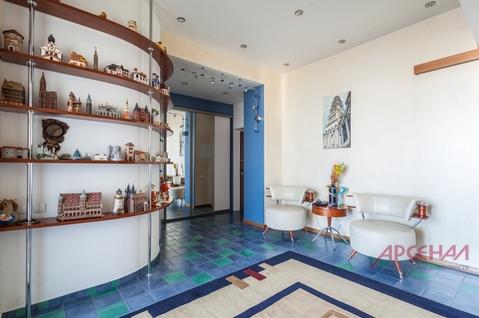 Продаю отличную большую квартиру в ЖК Солнечный берег