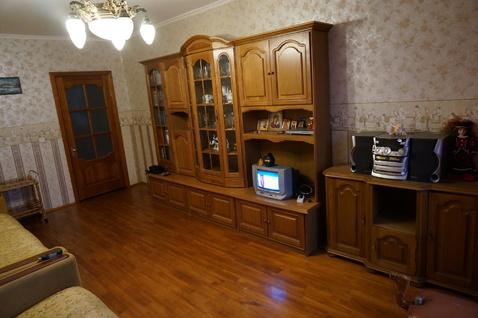 Квартира в центре Москвы