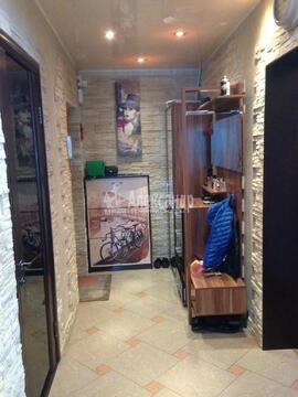 Продажа 3 комнатной квартиры м.Зеленоград (15-й мкр)