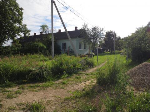 Продам часть дома 32 м2 в деревне Никифорово, Серпуховского района М/О