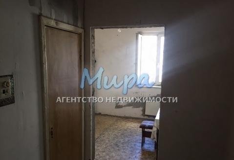 """Квартира С отличной планировкой. 10 минут пешком до метро """"Новокосино"""