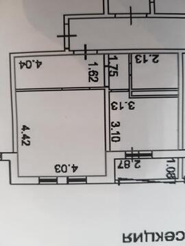 Уютная 2к квартира на ул.Вяземская д8