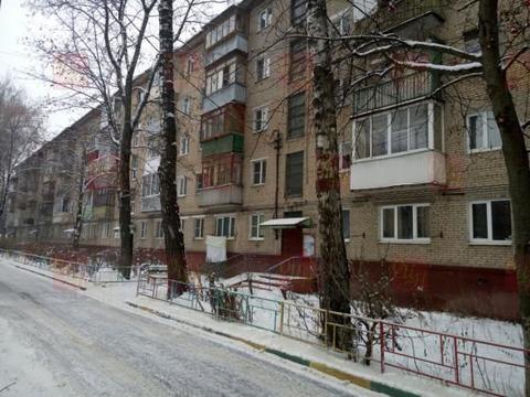 Аренда квартиры г.Щелково, улица Комарова