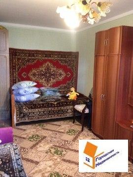 Домодедово, 1-но комнатная квартира, Корнеева д.46, 3800000 руб.