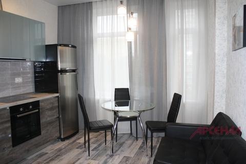 Сдается 1 комнатная квартира.