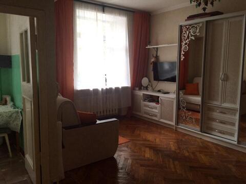 Продается однокомнатная квартира в г Москва ул Энергетическая 20