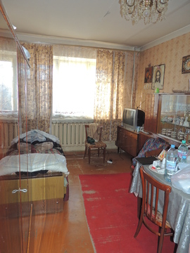 Старая Купавна, 1-но комнатная квартира, Фрунзе д.13, 1750000 руб.