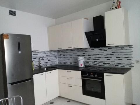 Продажа 1-комнатной квартиры с ремонтом в Путилково
