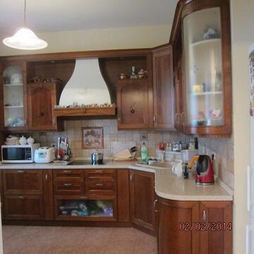 Продается 5 комнатная квартира в Куркино, Новокуркинское ш, д.25 к 1