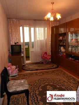 2 к.кв. с изолированными комнатами г. Раменское, ул. Красноармейская