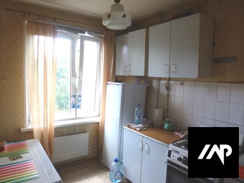 Квартира дёшево на Коломенской