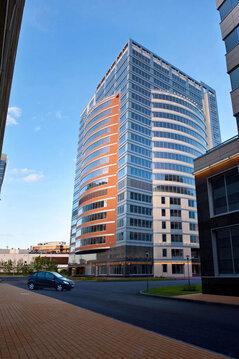 """Офисный этаж 1603 кв. м. БЦ """"Лобачевский"""""""