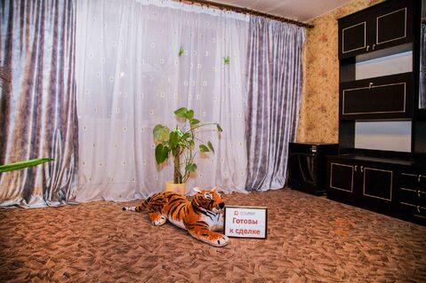 Продаю 2-комнатную квартиру г. Чехов, ул. Вишневый б-р, 9