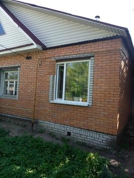 Продается часть одноэтажного кирпичного дома (ПМЖ)