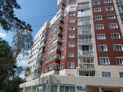 3-х ком-я квартира 96,9 кв.м. с отделкой Пушкино 2-я Домбровская д.27