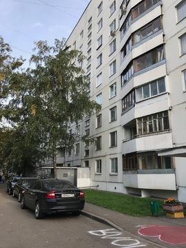 1 к кв у метро Бауманская