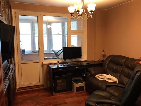 Продается уютная, светлая 3-х комн. квартира в Бутово парк
