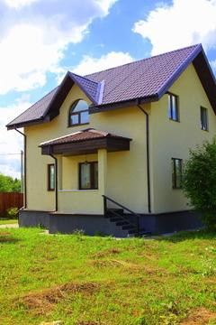 Продаётся дом в деревне Большое Петровское.