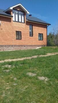 Дом 191 кв.м. МО, Рузский р-н, д. Лужки.