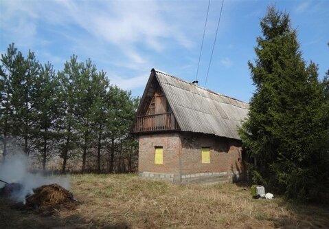 Кирпичный дом в СНТ Рождественка, 310000 руб.