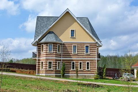 Квартира в дуплексе 230 кв.м. с участком 3,9 соток на Рублёвке