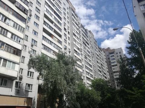 Сдается 4-х комн. квартира м. Бабушкинская
