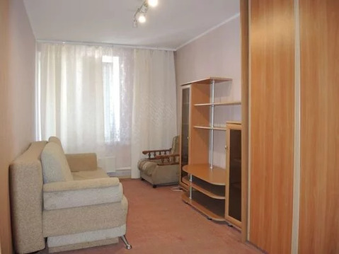Сдам двухкомнатную (2-комн.) квартиру, 1114, Зеленоград г
