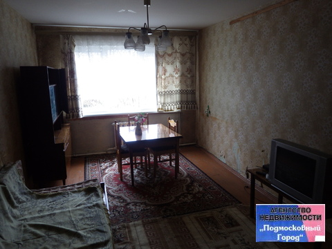 2 комн квартира в Егорьевске