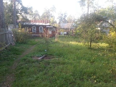 Земельный участок 10 соток сторона Жуковского в Кратово