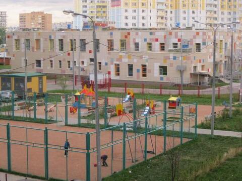 1-к квартира 44 м Борисовка 20