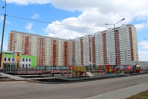 """3-х комнатная квартира в ЖК """"Микрорайон Немчиновка""""!"""