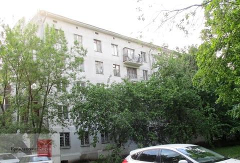 2-к квартира, 46 м2, 1/5 эт, Дмитровское шоссе, 13к4