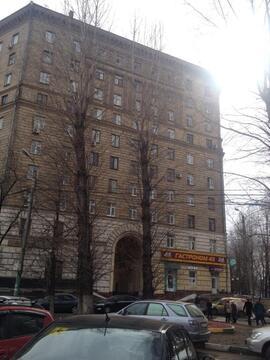 Москва, 2-х комнатная квартира, Семеновская наб. д.3 к6, 12500000 руб.