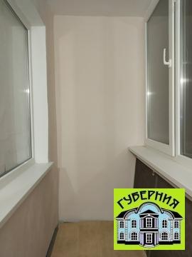 Отличная однокомнатная квартира с ремонтом