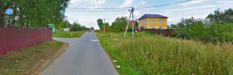 Новый дом в д.Татищево, г/п Дмитров