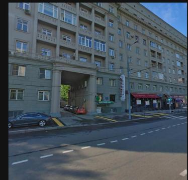 Продажа 2-х комнатной квартиры г. Москва, Б. Пироговская д. 37-43, к.А