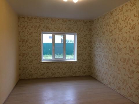 Продается одноэтажный дом в г. Дмитров, мкр. Татищево