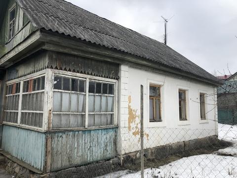 Дом в г.Домодедово ул.8 Марта